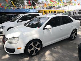 Volkswagen Bora 2.0 Style Tiptronic At 2006