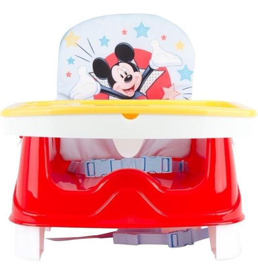 Silla De Bebe Para Comer Booster Disney Mickey