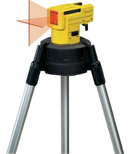 Nivel Laser Stabila Autonivelante Lax50 C/tripode Y Barral