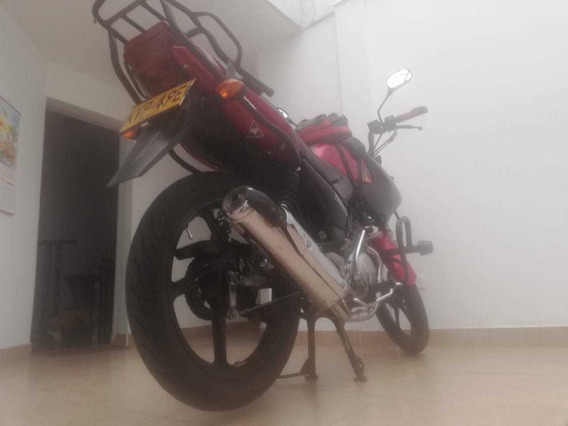 Yamaha En Excelente Estado