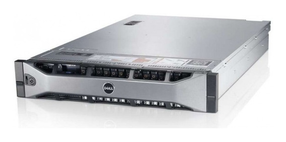 Dell Poweredge R720 / 2x Octa Core 64gb / 600gb / 10gb Sfp