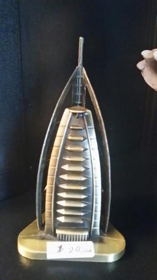 Torres Del Mundo Arte, Para Regalar. Para Colección. Adornos