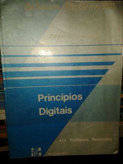 Princípios Digitais -- Schaum -- Mc Graw Hill