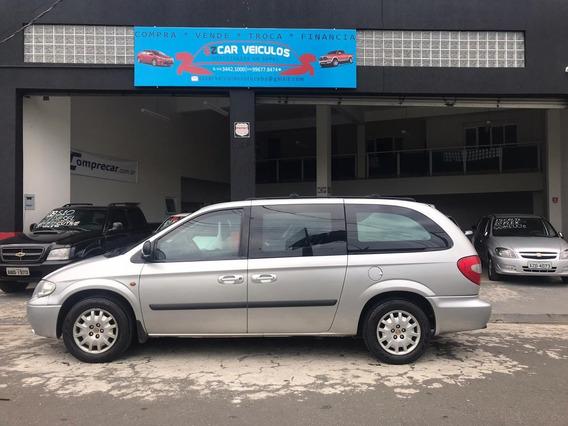 Grand Caravan Se 3.3 V6 7 Lugares
