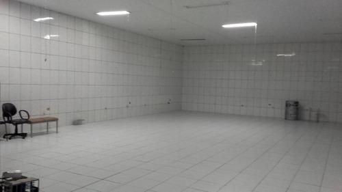 Imagem 1 de 10 de Galpão À Venda, 350 M² Por R$ 1.060.000,00 - Paulicéia - São Bernardo Do Campo/sp - Ga1332