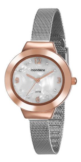 Relógio Mondaine Feminino 99262lpmvge2