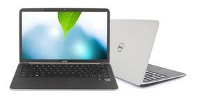 Notebook Dell Xps L321x I5 Hdmi Ssd 256 Samsung Men 4gb