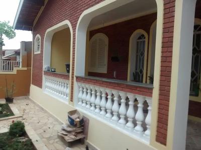 Casa Em Parque Cecap, Valinhos/sp De 232m² 3 Quartos À Venda Por R$ 560.000,00 - Ca220778