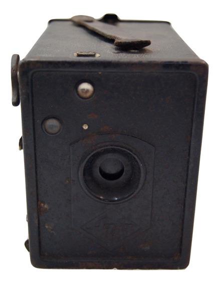Antiga Máquina Fotográfica Agfa