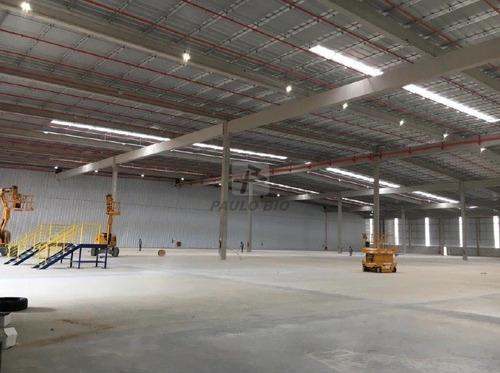 Imagem 1 de 2 de Galpao Industrial - Vila Romana - Ref: 7136 - L-7136