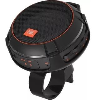 Parlante Bluetooth Jbl Wind Ideal Moto Bici + Fm Aux Sd Mic