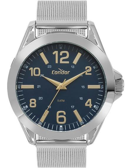 Relógio Masculino Condor Original Com Garantia E Nfe