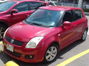 Suzuki Swift 1.5 5vel Aa Ee Mt