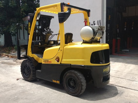 Montacargas Hyster 8000 Libras 2006 Toyota Yale Seminuevos