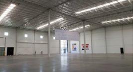 Imagen 1 de 6 de Bodega Industrial En Renta En Parque Industrial En Apodaca