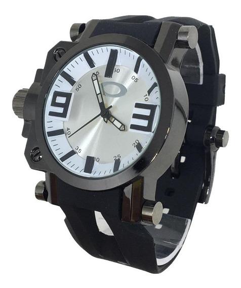 Relógio Pulso Masculino Aokle Gearbox Cravado Barato