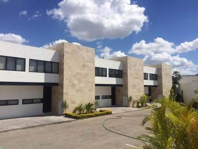 Lofts Área Vista Alegre Altabrisa A Estrenar Con Alberca Comun