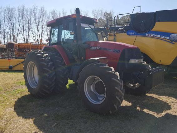 Tractor Case Mxm 180,usado.
