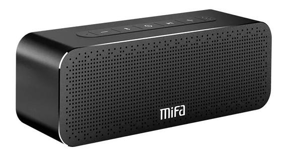 Caixa De Som Mifa A20 Bluetooth, À Prova D