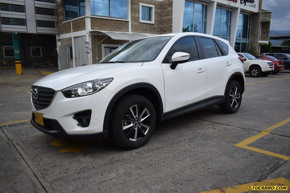 Mazda Cx5 Wagon