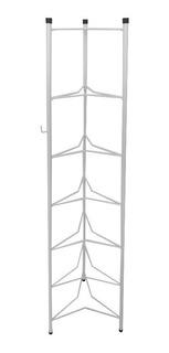 Paneleiro Suporte Para 7 Panelas De Ferro Nº 18 Ao 30