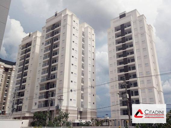 Ed. Villa Lobos, Campolim - Apartamento À Venda - Ap1848. - Ap1848