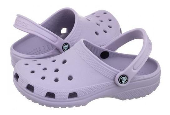 Crocs Originales Classic Adulto - Lavander