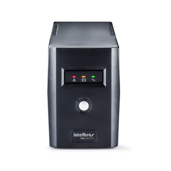 Nobreak Intelbras Xnb 720va-220v