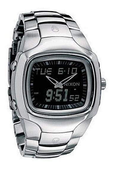 Relógio Nixon Insider Black