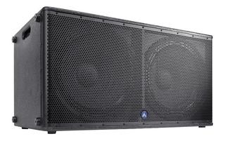 Subwoofer Activo Audiolab Magna 218 A (2000 W) 133 Db
