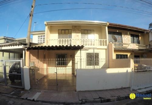 Imagem 1 de 18 de Sobrados Para Venda - 91186.001