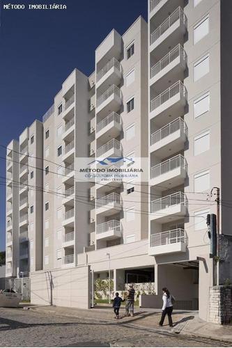 Apartamento Para Venda Em São Paulo, Brooklin, 2 Dormitórios, 1 Suíte, 2 Banheiros, 1 Vaga - 12806_1-1579827