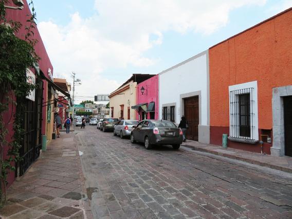 Venta De Casa En Queretaro Centro Historico