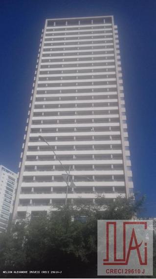 Sala Comercial Para Locação Em Osasco, Centro, 1 Banheiro, 1 Vaga - Salacom_1-1464814