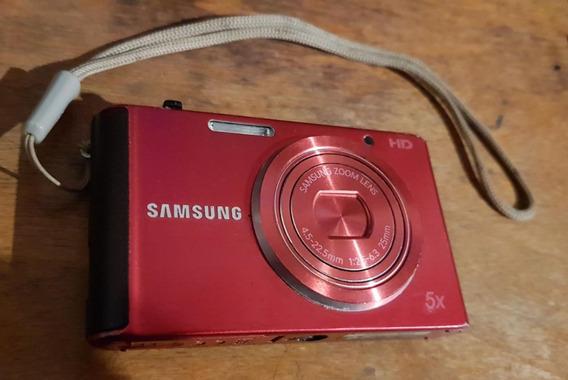 Camara Digital Samsung St77