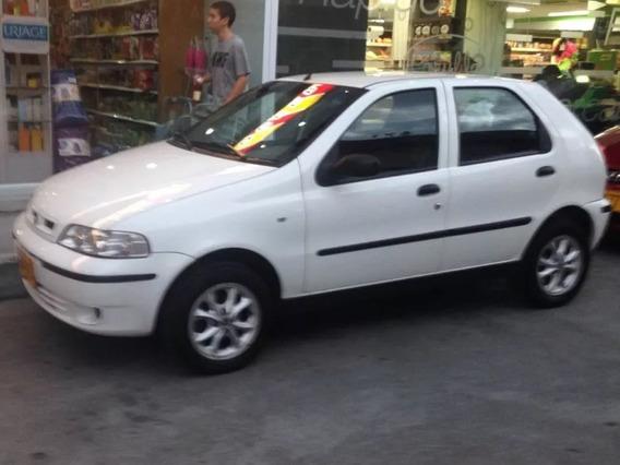 Fiat Palio Fiare 2007 115.000 Km Unico Dueño