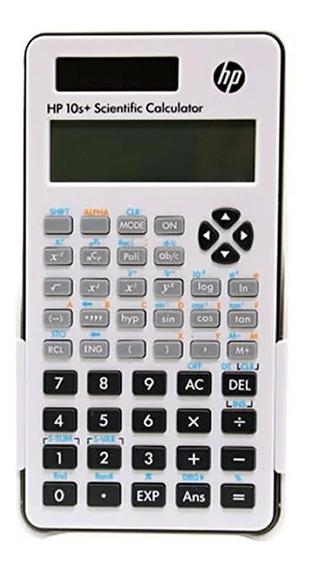 Calculadora Cientifica Hp 10s+ Original