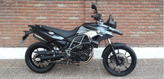 Bmw F 700gs Permuto Qr Motors