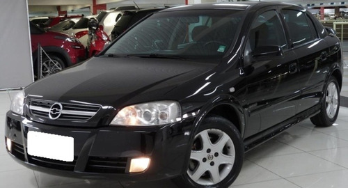 Chevrolet Astra Hatch 2.0 Advantage Flex 4p Manual 2007