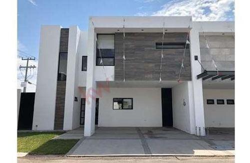 Casas En Venta Torreón Coahuila, Casas En Venta En Fraccionamiento Privado Torreón Coahuila