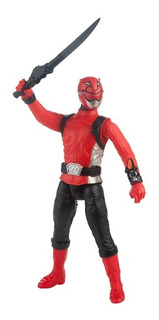 Power Rangers Red Ranger (e5937) E5914as00