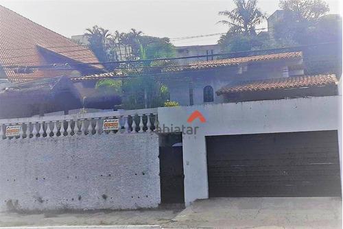 900mil Oportunidade 8 Dormitórios À Venda, 250 M² - Em Frente Ao Estádio Do Spfc São Paulo/sp - Ca0161