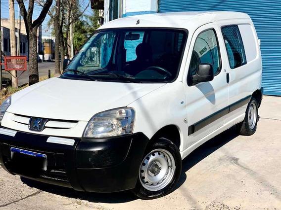 Peugeot Partner Hdi Confort Unico Dueño