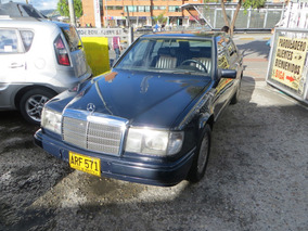 Mercedes Benz 230e 2300cc