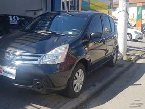 Nissan Livina 1.6 Flex 5p 2014 Completa