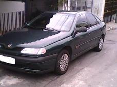 Renault Laguna Rt 2.0 96/97 Gasolina