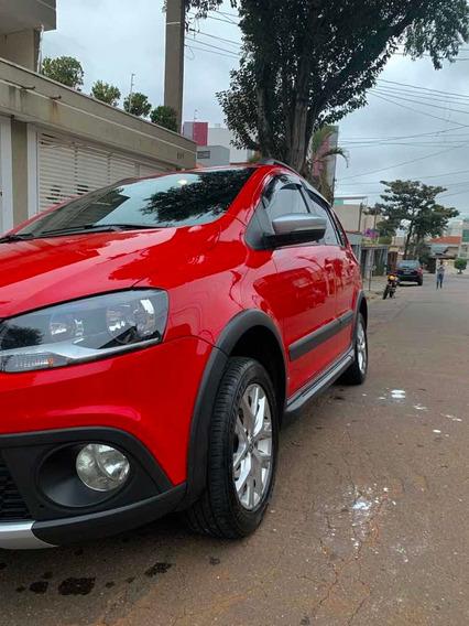Volkswagen Space Cross 2014 1.6 Total Flex 5p