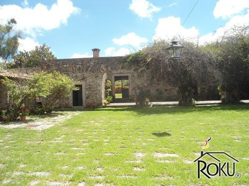Rancho En Venta Huimilpan