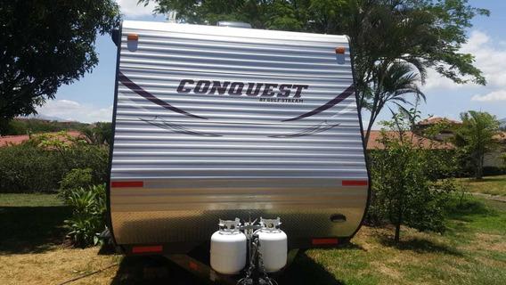Camper Marca Conquest 2014