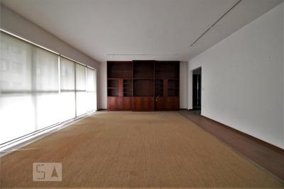 Apartamento No 1º Andar Com 3 Dormitórios E 3 Garagens - Id: 892905899 - 205899